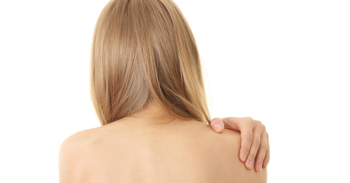 Hazleton shoulder pain treatment and recovery